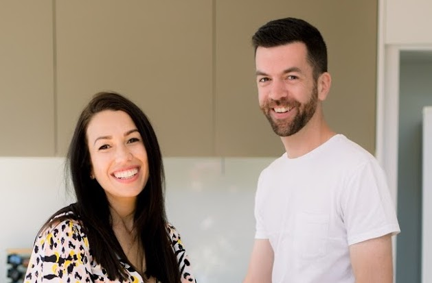 Tracy and Karl from Mums with Hustle Testimonial